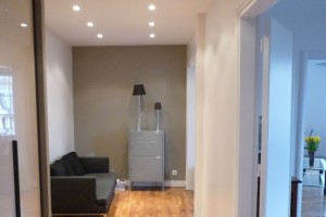 Rénovation d'appartement à Paris 17