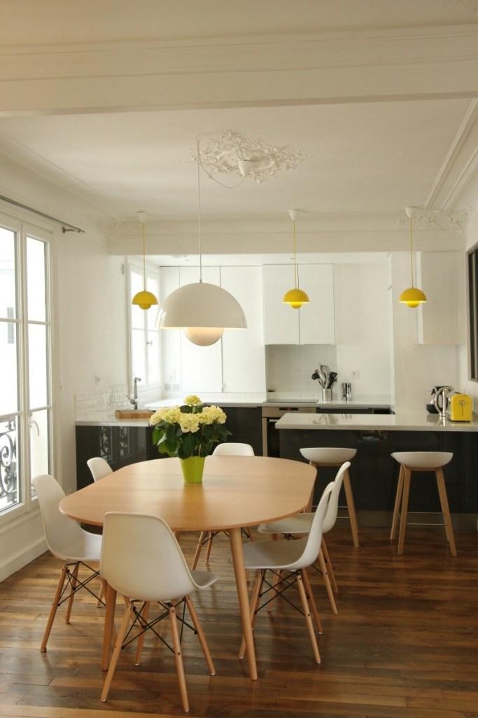Renovation Appartement Suresnes