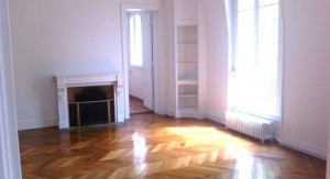 Rénovation d'un appartement à Courbevoie