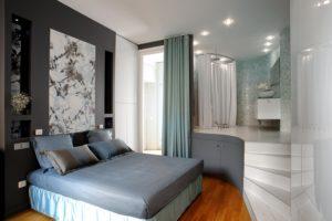 Rénovation d'une suite parentale à Paris 17