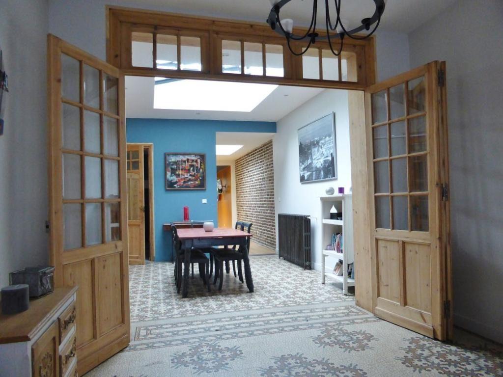 Rénovation d'appartement à Longchamps