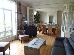 Rénovation d'appartement à Paris 15e