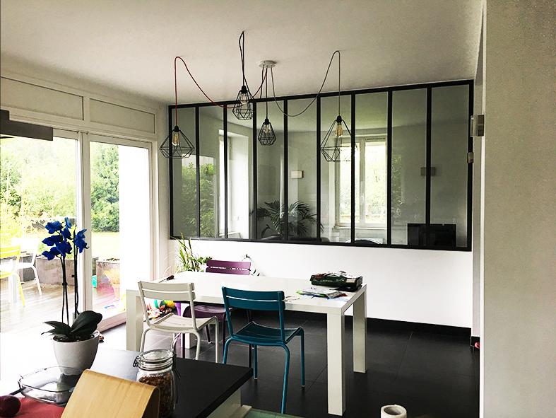 Rénovation d'un appartement à Nanterre